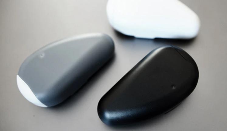 Go.C Portable Wearable Hand Sanitizer